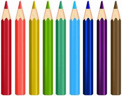 Pencils Clip Transparent Colour Clipart Yopriceville Previous