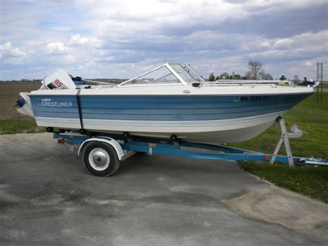 Used Fish And Ski Boats Minnesota by Boats Watercraft For Sale In Minnesota Carsforsale