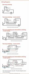 Light Switch Wiring Common Uk Perfect 2 Gang 1  Light
