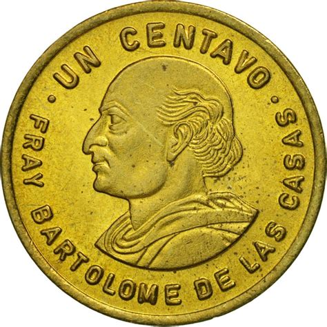 centavo guatemala   km  coinbrothers catalog