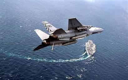Tomcat Grumman Wallpapers Backgrounds Aircraft Military Airplane