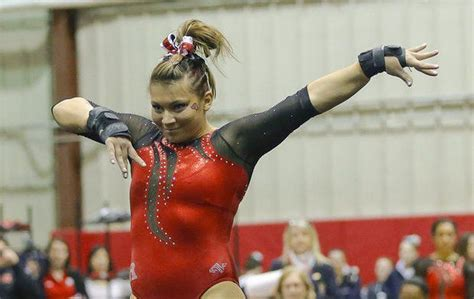 Rutgers Sports Watch: Gymnastics team moves to the RAC ...