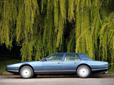 Photos of Aston Martin Lagonda (1976–1987) (2048x1536)