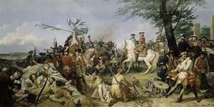 Battle of Fontenoy - Wikipedia