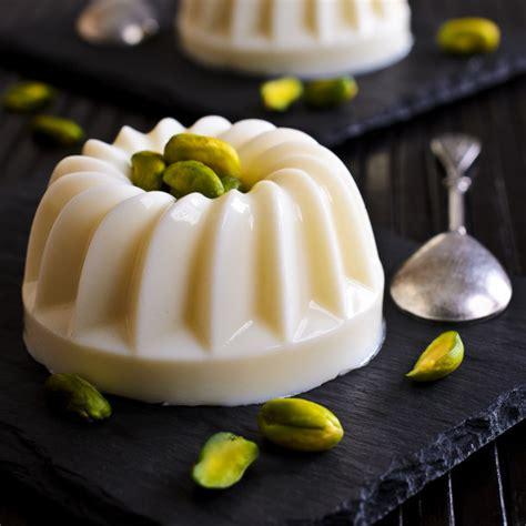 recette appareil bavarois  la vanille facile rapide