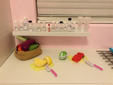 charniere cuisine ikea une cuisine de professionnel pour enfant bidouilles ikea