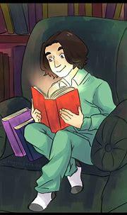Happy Birthday, Sev! by staypee | Harry potter puns ...