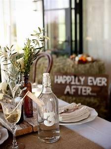 Wedding Table Number Ideas Entertaining - DIY Party