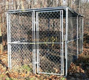 top chain link dog kennel images for pinterest tattoos With dog fence for sale