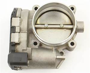 Throttle Body Audi A4 A6 R8 S4 S6 S8 Allroad 3 2 4 2 5 2 2