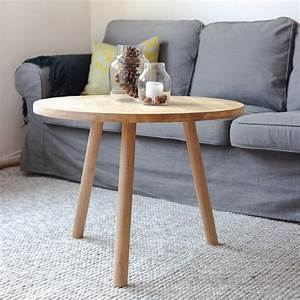 best 25 round coffee table diy ideas on pinterest round With make a round coffee table
