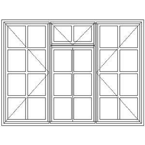 ndf small pane small pane casement doors direct doors direct