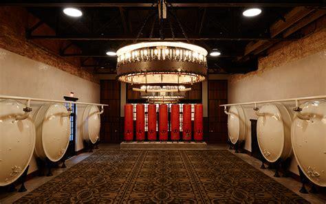 venue floor plans capacity san antonio hotel emma