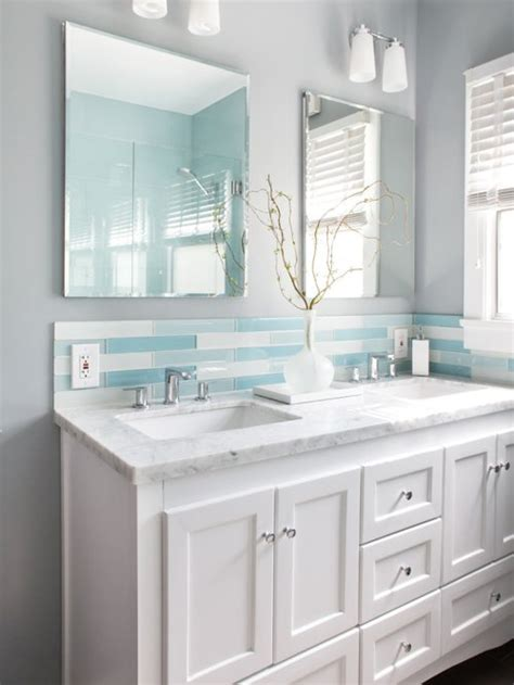 guest bathroom remodel houzz