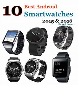 10 Cheap  U0026 Best Budget Android Smartwatches 2019