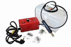 Kit Reparation Carrosserie : kit reparation plastique soudage par agrafes vbsa prix ~ Premium-room.com Idées de Décoration