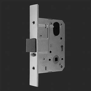Commercial Mortise Lock