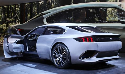 100 Peugeot Exalt Images Tagged With Gillesvidal On