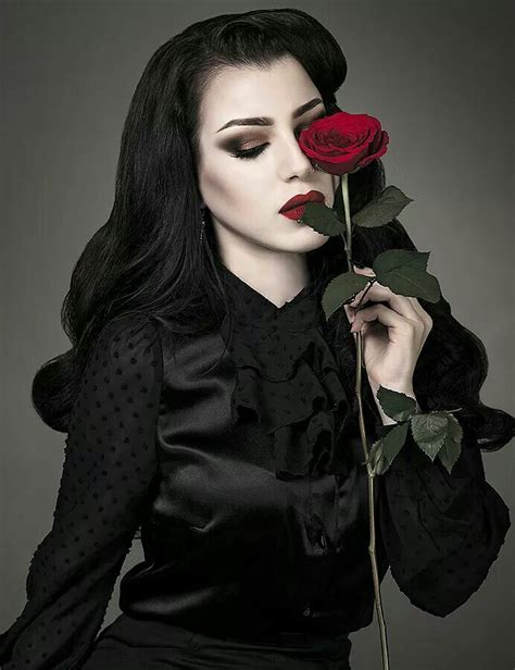 best 25 romantic goth ideas on pinterest gothic fashion