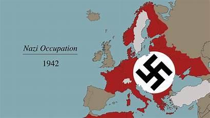 Map 1944 Operation Nazi Invasion Occupation Timeline