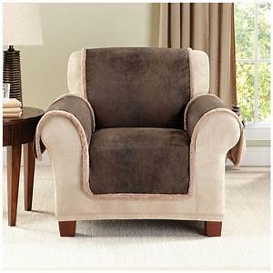 recliner sofa covers home furniture design With chair back covers for leather chairs