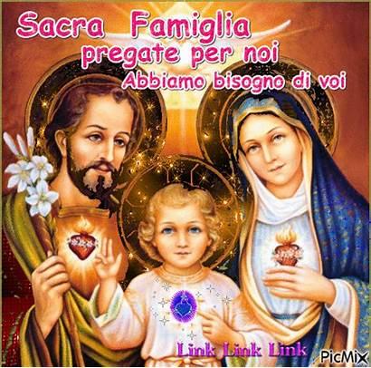 Famiglia Sacra Sacramento Picmix Salvato