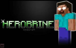 herobrine minecraft - Best top wallpapers