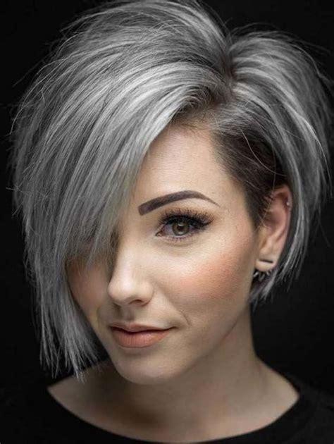 12 best short hairstyles for fine hair 2018 hairstylesco