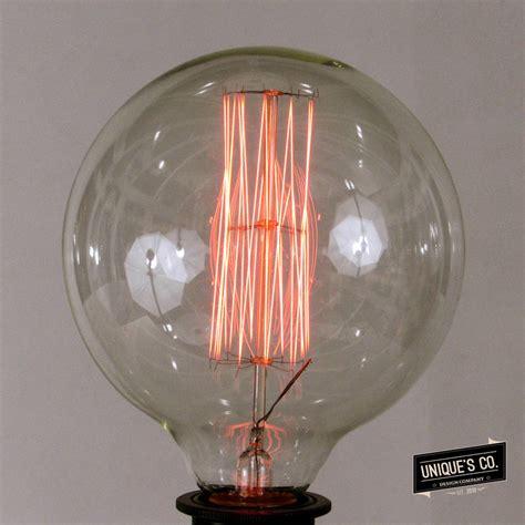 globe decorative light bulbs by unique s co