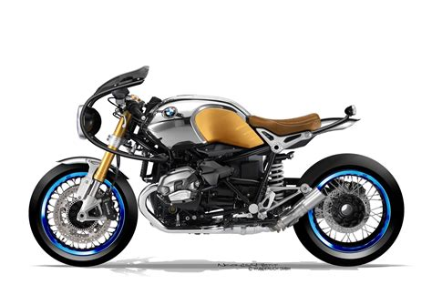 Bmw Nine T Review by Bmw R Nine T Cafe Racer Reviews Prices Ratings With