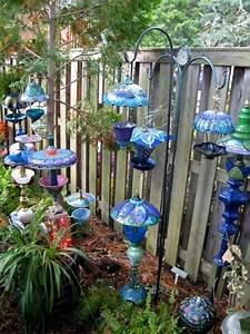 Objet Decoration Jardin : objet deco jardin exterieur id es d coration int rieure ~ Premium-room.com Idées de Décoration