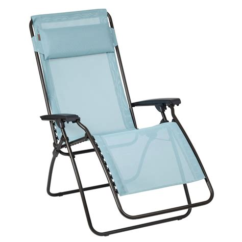 chaise longue decathlon lafuma r clip reclining chair r clip recliner by lafuma