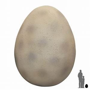 R-084 Large Dinosaur Egg PROTHEME GLOBAL