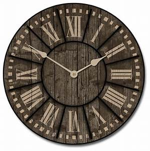 Tyler - San Antonio Wall Clock & Reviews Houzz