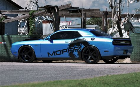 2011 Dodge Charger Mopar '11