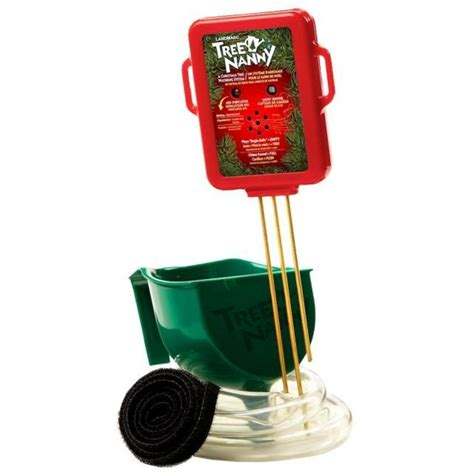 tree nanny christmas tree watering device stk605 the