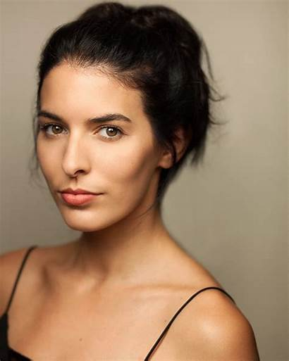 Melanie Bright Unitedagents Headshot Acting Austin Sophie