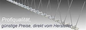 Schwalbenabwehr Am Haus : vogelabwehr taubenabwehr schwalbenabwehr vogelspikes vogelabwehr discount ~ Buech-reservation.com Haus und Dekorationen