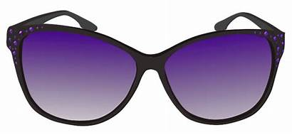 Sunglasses Clipart Clip Sun Purple Eyeglasses Glasses