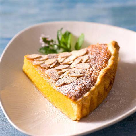tarte dessert au potiron facile recette sur cuisine actuelle