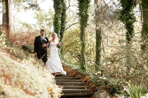 cleveland botanical garden wedding photography