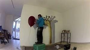 Graffiti Für Kinderzimmer : graffiti kinderzimmer gestaltung uv effekt youtube ~ Sanjose-hotels-ca.com Haus und Dekorationen