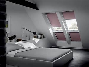 Lucarne De Toit Velux : fen tres de toit quelques id es lumineuses suite parentale pinterest fen tre de toit ~ Melissatoandfro.com Idées de Décoration