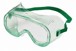 Frey Scientific Fog Free Lens Direct Vent Safety Goggle ...