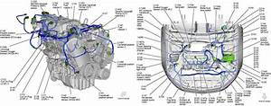 Ford Fusion Starter Diagram