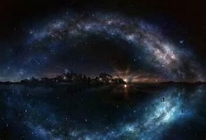 galaxy wallpapers, desktop wallpaper » GoodWP.com
