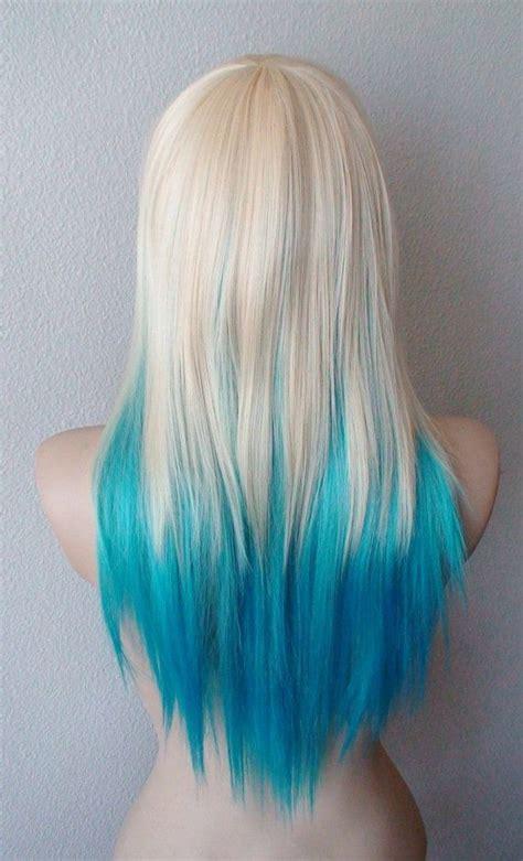 89 Best Hair Images On Pinterest Hair Colors Blue Hair
