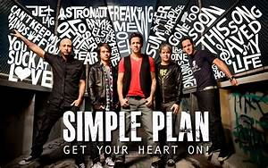 Simple Plan - Welcome To My Life Lyrics and Chords