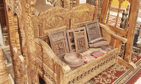 wood furniture industry  pakistan contentpk