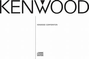 Kenwood Car Stereo System Dpx